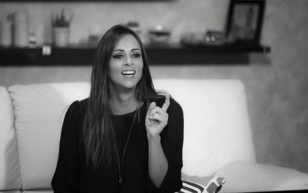 Serena Garitta