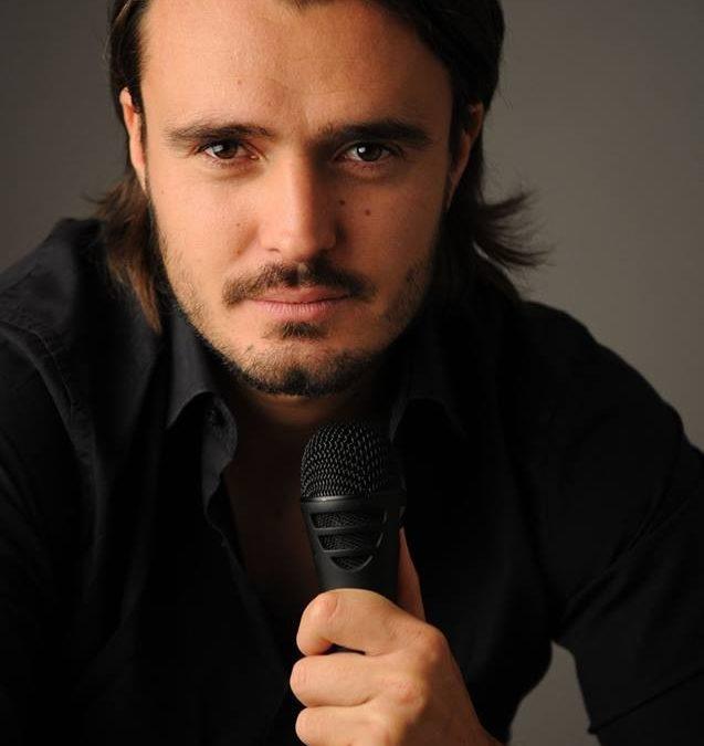 Rudy Smaila