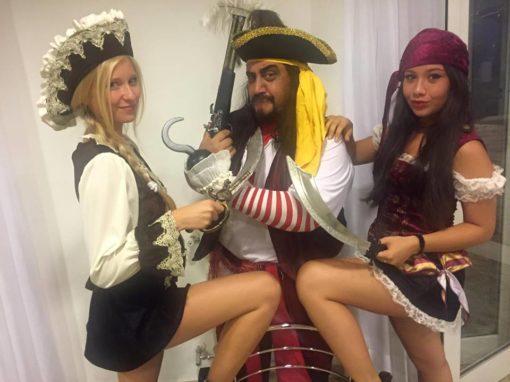 Notte dei Pirati