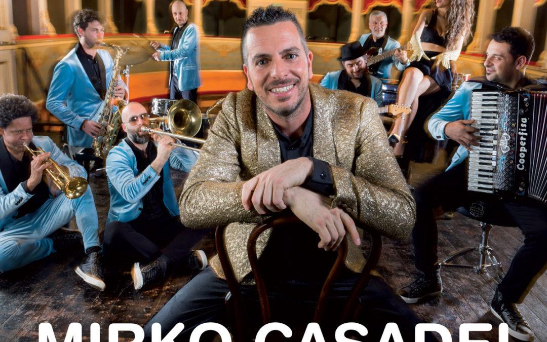 MIRKO CASADEI E LA SUA ORCHESTRA