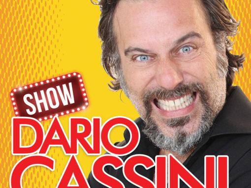 DARIO CASSINI