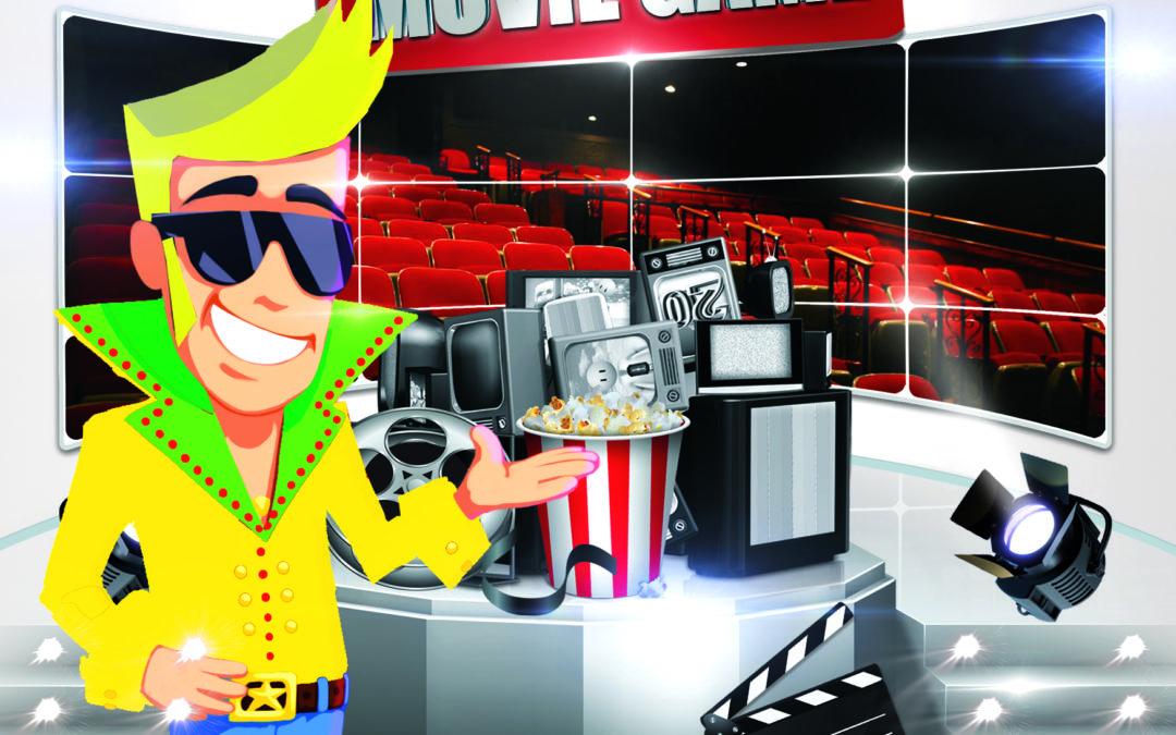 Mr Hollywood (gioco interattivo dedicato al cinema)