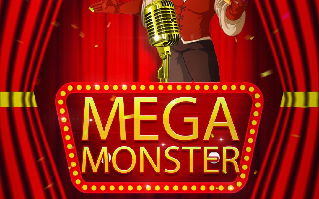Mega Monster